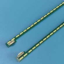 """604 مللي متر LED شريط إضاءة خلفي ل LG 55 """"التلفزيون 55LA660V 55LA690V 55LA740V 55LA6900 55LA691 55LA7100 55LA7300 55LA7400 55LA7900"""
