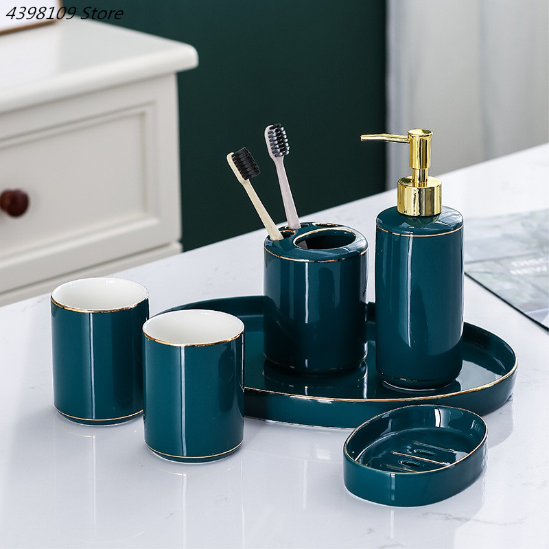 Decoration Accessories Soap Dispenser
