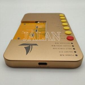Image 4 - Wielofunkcyjny Tester dla iPhone 6 s/6sp/7/7 p/8/8 p oryginalny/aftermaket LCD 3D dotykowe światło czujnik i true tone repair tool