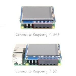 2,4 zoll raspberry pie farbe screen TFT LCD kompatibel mit raspberry PI 3A + / 3B +