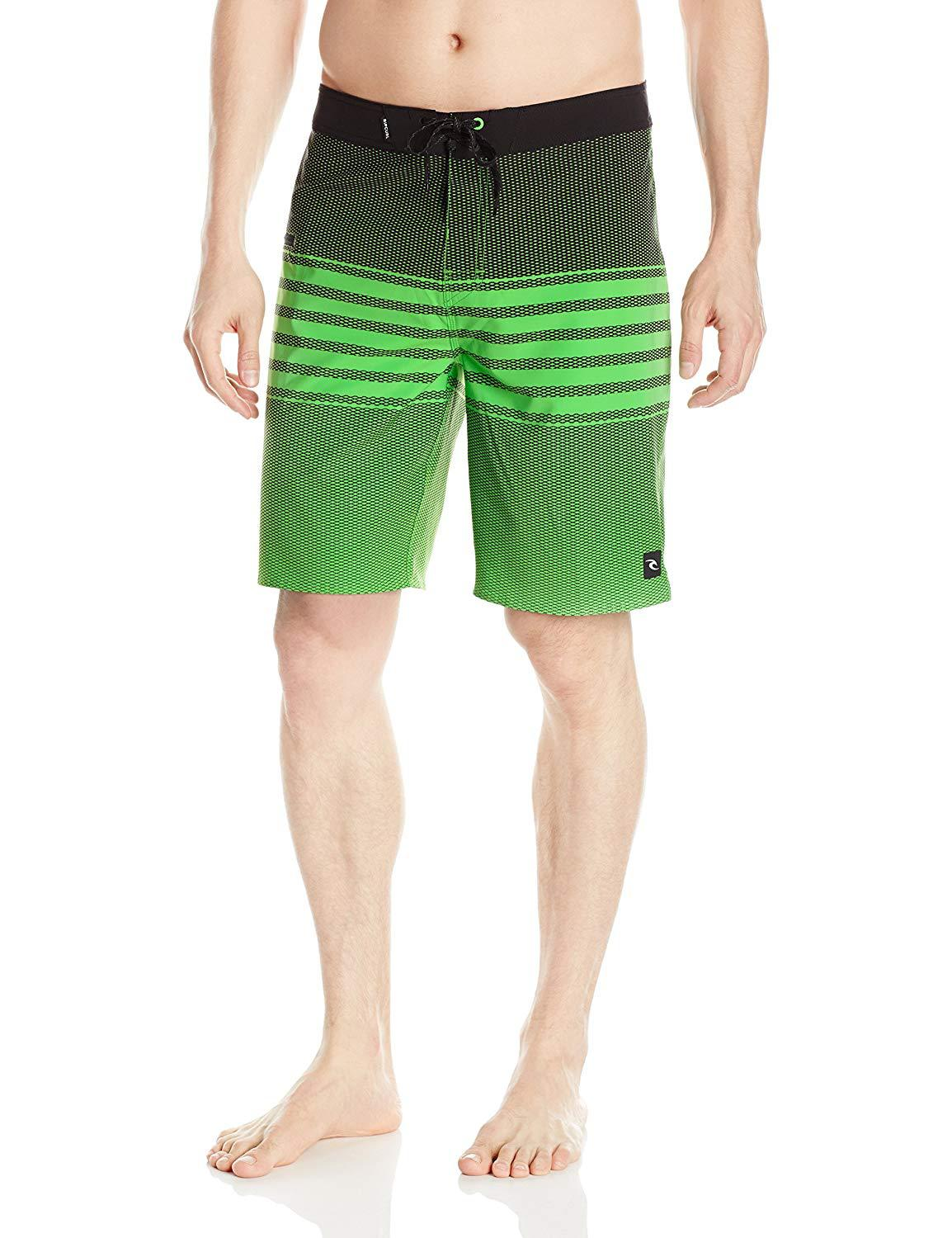 RipCurl Beach Shorts Men's Trousers Western Style Men's Sports Boardshort Short Shorts