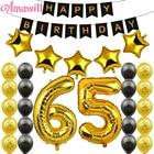 Amawill 65th Birthda...
