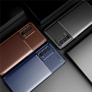 Image 2 - Voor Realme X7 Pro Ultra Case Cover X7 Pro Extreme Zachte Siliconen Beschermende Bumper Telefoon Gevallen Voor Oppo Realme X7 pro Ultra Funda