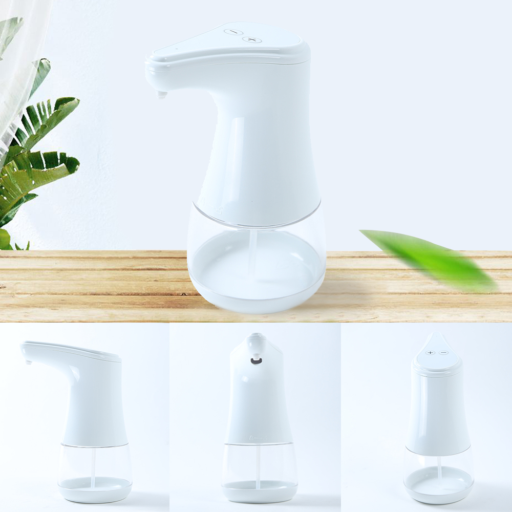 H975924eac1b54db98f2017a93d85d9783 Automatic Alcohol Spray Dispenser Touchless Alcohol Sanitizer Disinfectant Liquid Sope Dispensers IR Sensor Bottle for Bathroom
