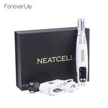 Mini lazer Picosecond kalem çil dövme kaldırma Mole karanlık nokta kaş Pigment lazer akne tedavisi makinesi güzellik bakımı