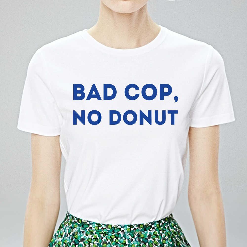 หดแบตเตอรี่ตลกเสื้อยืดบุคลิกภาพ Harajuku T เสื้อลำลองหญิง VINTAGE เสื้อยืด Vogue Elegant ฤดูร้อน TShirt