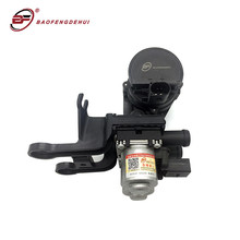 Car Valve Assembly 4F1959617B for Audi A6/S6/Avant quattro A6 A6AR A6Q RS6 A/C Heater Control Hot Water Solenoid Valve switch цена и фото