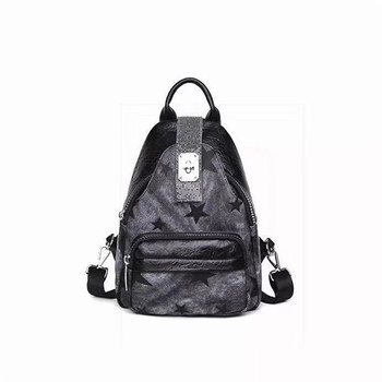 Fashion Women Backpack High Quality Youth Leather Backpacks for Teenage Girls Female School Shoulder Bag Bagpack mochila 2019 high quality women genuine leather backpacks casual female anti theft backpack for girls shoulder bags mochila feminina bagpack