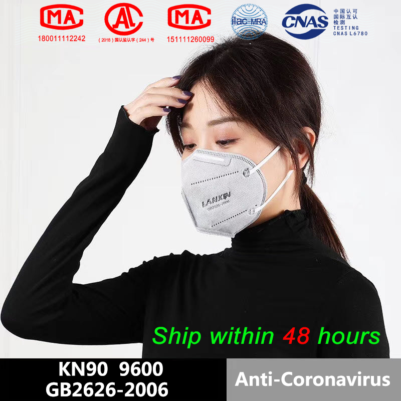 maschera antivirus usa e getta