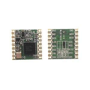 Image 4 - RFM95 RFM95W 868MHz 915MHz LORA SX1276 وحدة إرسال واستقبال لاسلكية RFM96 RFM96W RFM98 RFM98W 433MHZ في الأسهم مصنع الجملة