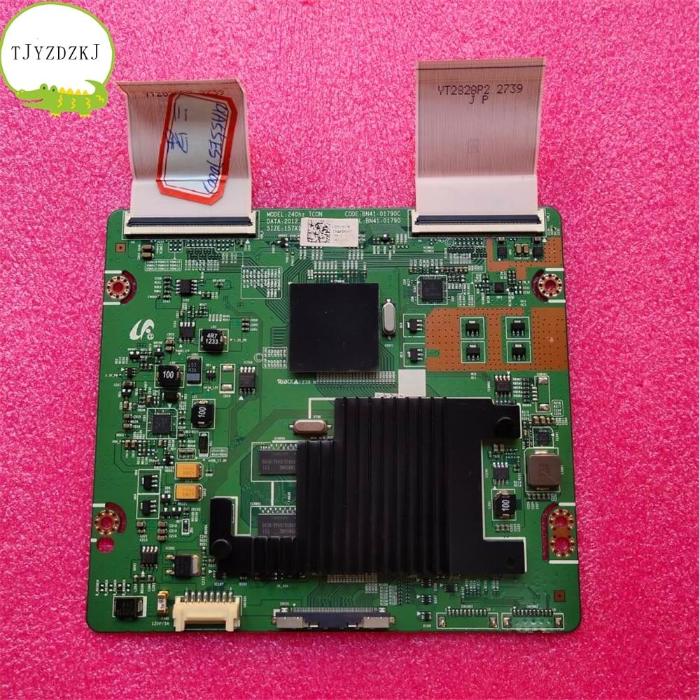 Logic Board For Samsung BN41-01790C BN41-01790 240hz_TON UE55ES8000 Ue46es7000 UE46ES8000 BN95-00581D BN95-00582C T-CON Board