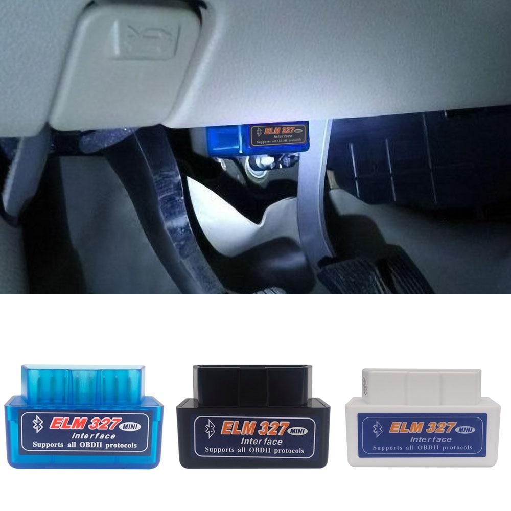 Car Scanner V2 1OBD2 Scanner For Chevrolet Malibu Cruze F10 OBD 2 Bluetooth ELM 327 Car Diagnostic Tools ELM327 OBDII Scanner