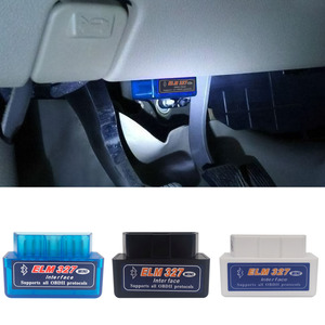 Car Scanner V2.1OBD2 Scanner F