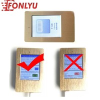 Mini USB Cable Detector Phone Charging Cable Tester to Indendifying Original Or Fake Cable Data Reading Tool Checker