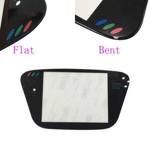 Image 1 - 5 個ガラス材料保護スクリーンカバーレンズ交換セガゲームギア GG レンズプロテクター