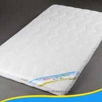Baby Bed Mattress, Palm Mattress, Natural Coconut Fiber Bed Mattress for Newborn, Kindergarten