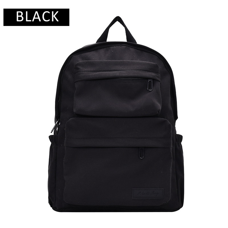 H975cce55eafc47b386a7fcdd28fec849t - New Waterproof Nylon Backpack for Women Multi Pocket Travel Backpacks Female School Bag for Teenage Girls Dropshipping