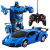 Robot Sports Car 1