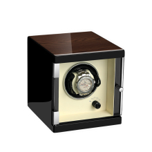 цена Watch Winder box Mechanical watch Automatic Winding Storage Box Watch Winder онлайн в 2017 году