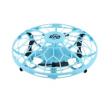 AX-8601 Mini RC Drone with Sensors 2.4G 4CH Quadcopter Gyro Fly Ball Smart Shatt