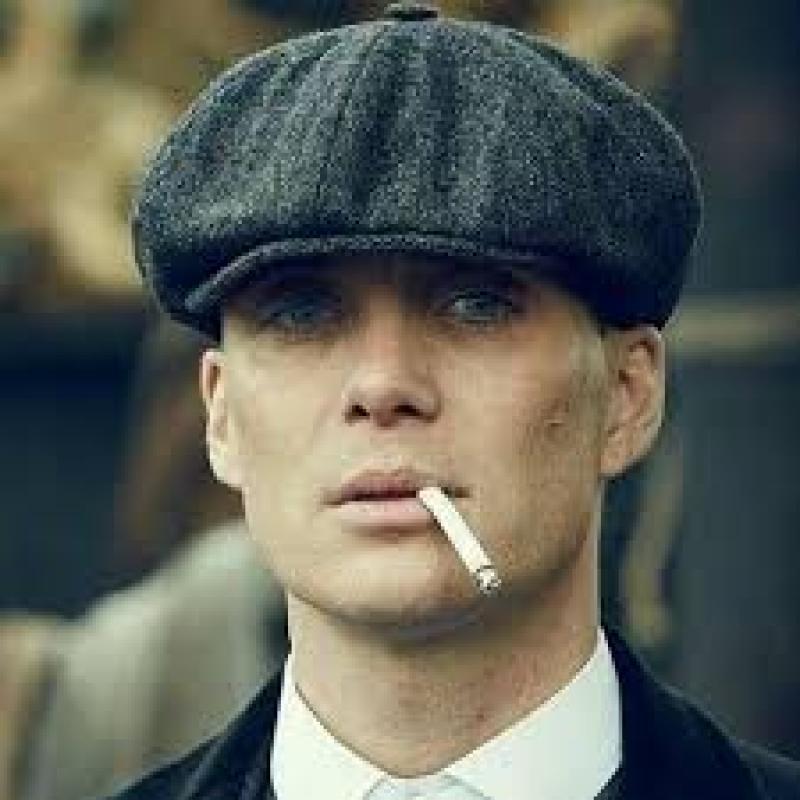 New plaid beret hat classic retro newsboy hats men and women universal cap outdoor leisure sports sun caps 1