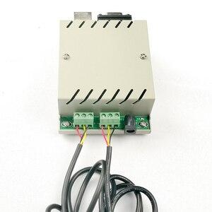 Image 2 - Kincony 온도 습도 센서 감지 app 프로토콜 디지털 온도계 수분 측정기 smart home weather station