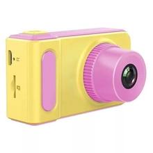 2019 Wholesale Colorful Cartoon 2 Inch Portable 1080P Digital Video Camera Consumer Camcord