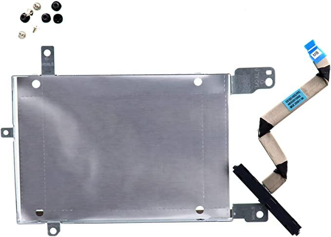 Новый кабель жесткого диска SATA HDD Caddy AM1JV000500 для Lenovo Ideapad 3-15 S350-15 S350-15IWL S350-15IIL S350-15IKB NBX0001S900