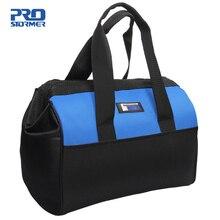 กระเป๋าเครื่องมือกันน้ำMulti Functionกระเป๋าเครื่องมือประแจไขควงคีมโลหะชิ้นส่วนฮาร์ดแวร์กระเป๋าเก็บกระเป๋ากรณีPROSTORMER