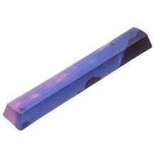 PBT Space Keycaps механическая клавиатура DIY Keycap(6.25U Space Keycap)-Рассвет