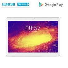 ALLDOCUBE M5X 10.1 inç Tablet Android 8.0 4GB RAM 64GB ROM MTK X27 4G LTE 10 çekirdek telefon görüşmesi tablet PC 2560*1600 IPS çocuk hediye