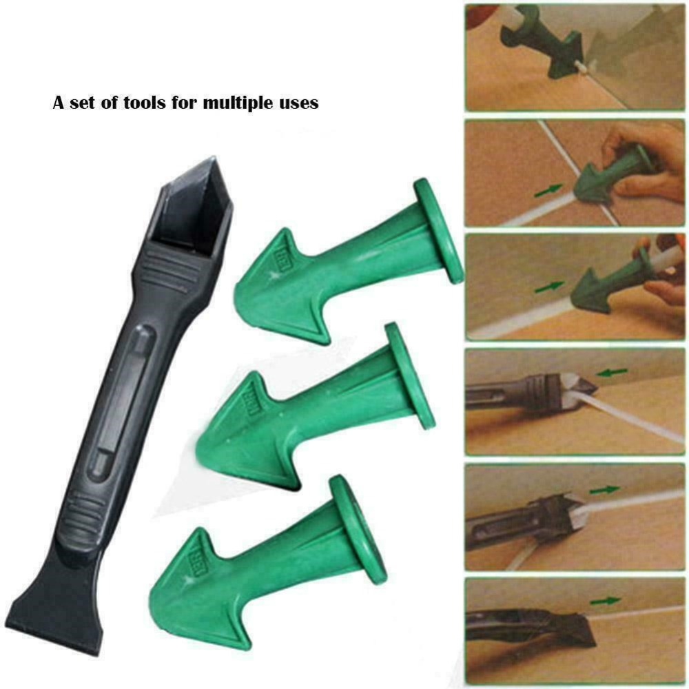 Silicone Caulking Finisher