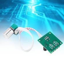 цена на DC Motor Speed controller Motor Speed Control Switch 2A 1803BKW motor regulator Low Pressure Motor Drive Module