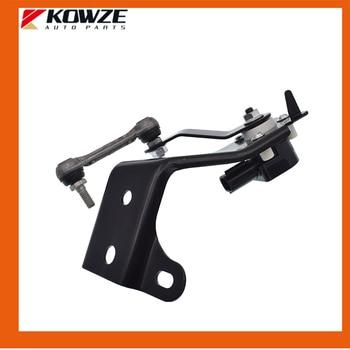 цена на Made In Japan Kowze Rear Suspenion Height Sensor for Mitsubishi Pajero Montero 4 IV 2006-2016 8651A065