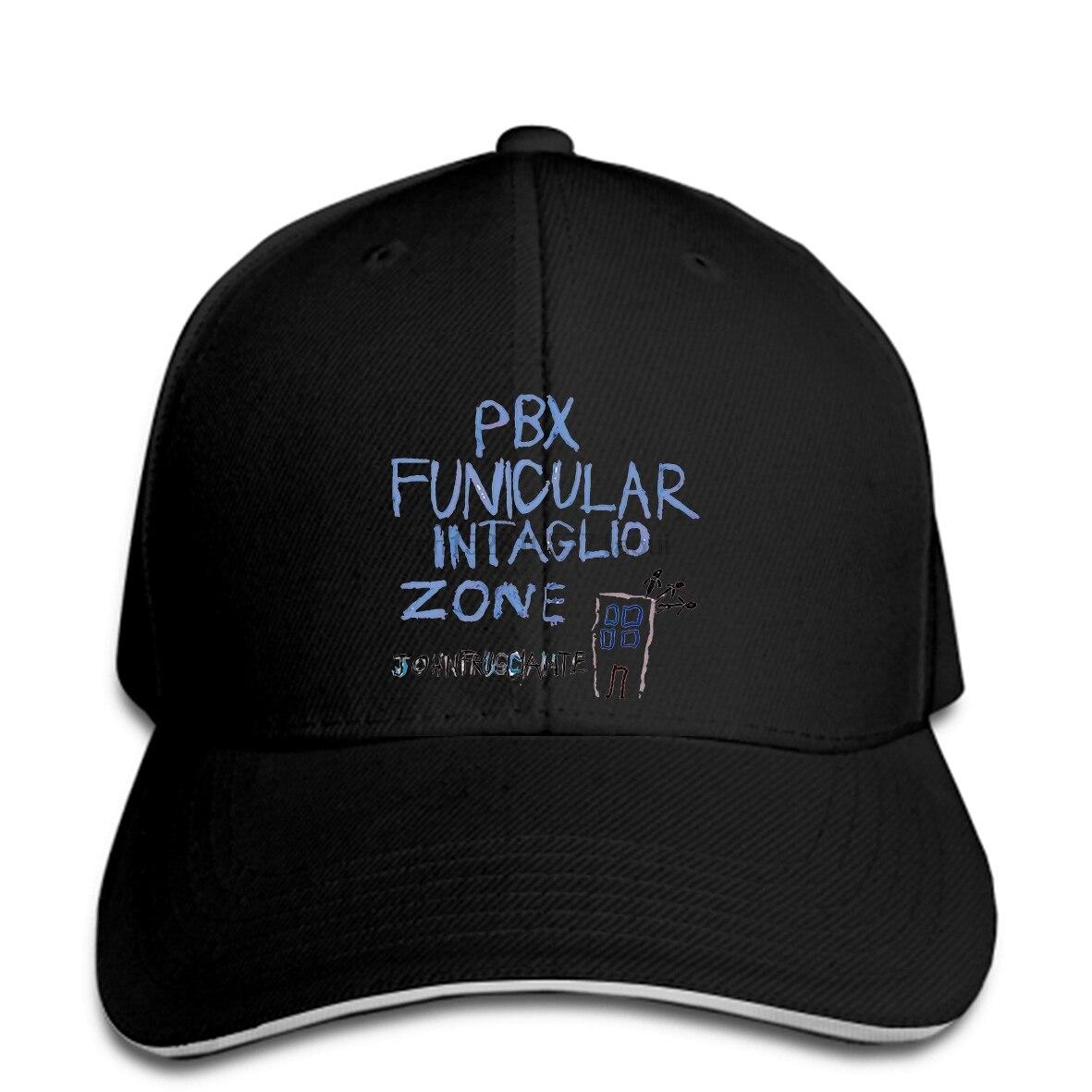 قبعة بيسبول جون فروسيانتي Pbx الفطرية Intaglio قبعات رجالي