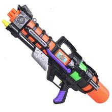 Outdoor Silah Water Gun Beach Toys Kids Summer Seaside Natatorium Games Square Drifting Water Pistol Kublai Squirt Toys EE5SQ