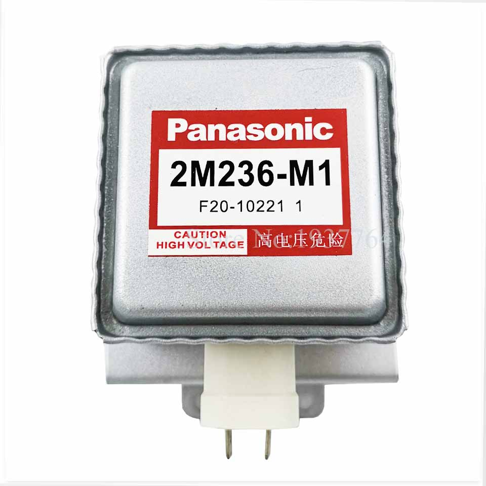Microwave Oven Magnetron for Panasonic 2M236 M1-in Microwave Oven Parts from Home Appliances