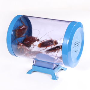 Image 3 - 2020 Cockroach Trap Sixth Upgrade Safe Efficient Anti Cockroaches Killer Plus Large Repeller No Pollute for Home Office Kitchen