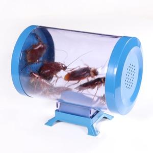 Image 3 - 2020 ловушка для тараканов шестое обновление безопасный эффективный Анти тараканов убийца Плюс Большой Отпугиватель не загрязняет Дом Офис Кухня