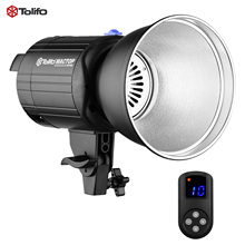 Tolifo MT 60S 60W 5600K LED فيديو ضوء استوديو CRI 96 + بوينس LCD عرض عن بعد التحكم للفيديو التصوير البث