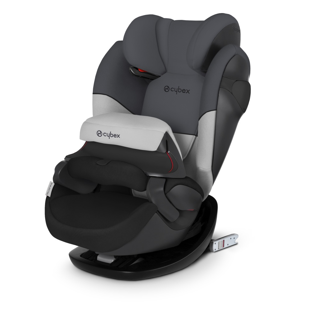 Child Car Safety Seats Cybex 519001099 for girls and boys Baby seat Kids Children chair autocradle booster