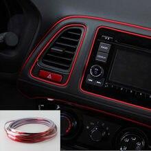 Bande décorative pour intérieur de voiture, accessoire de moulage de 5M