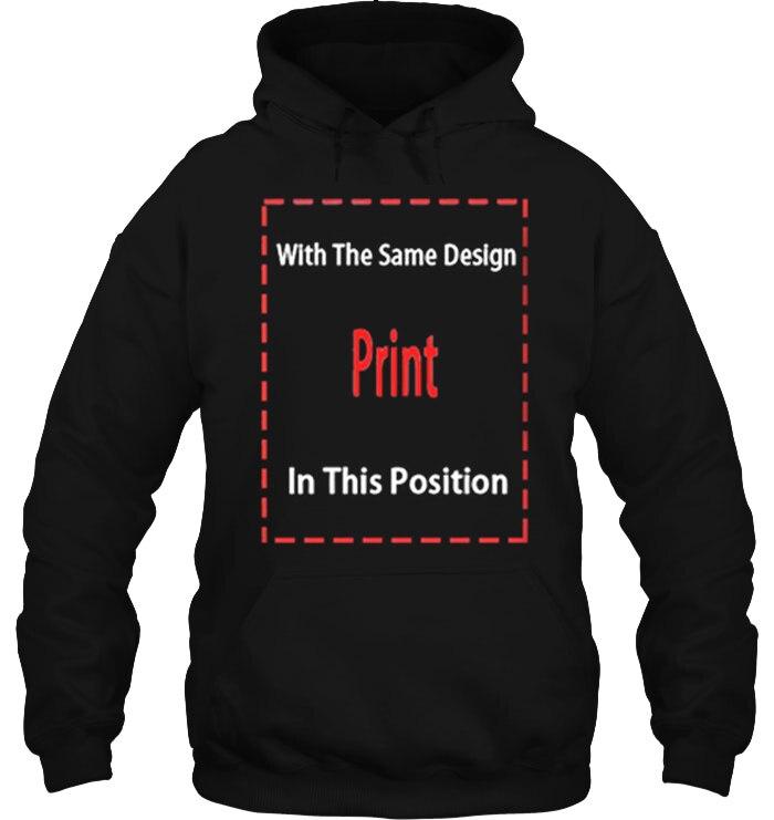 Мужская толстовка с капюшоном teeshirt General Images Ltd PiL, Мужская черная, 2 стороны, все размеры, женская уличная одежда - Цвет: Men-Black