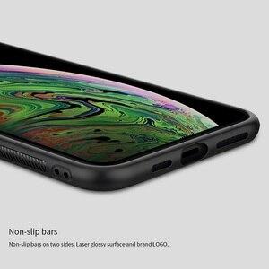 Image 4 - Nillkin סינטטי סיבי פחמן חזרה כיסוי & ניילון עבור iPhone 11 מקרה דק slim עבור iPhone 11 פרו מקרה 5.8/6.1/6.5 עבור iPhone11