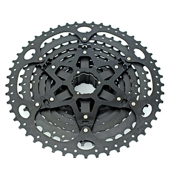 Outdoor Sport 12S 11-50T MTB Bicycle Freewheel Bike Cassette 12 Speed Steel Flywheel For Mountain Bicycle Parts