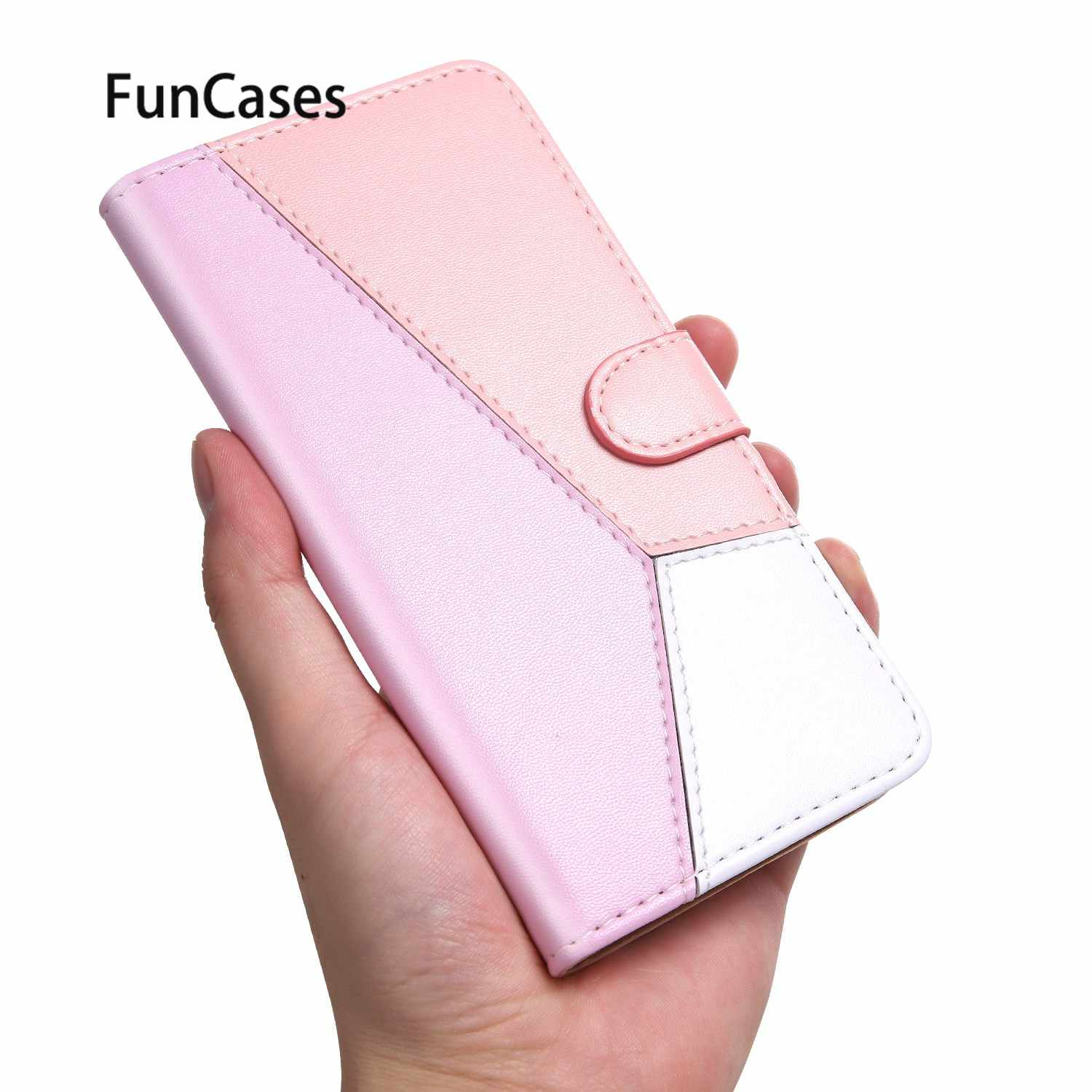 Covers Voor Huawei Honor 8X Capa Huawei Honor 9 Lite Genieten 9S 20i P Smart 2019 7S 9X 10i 7A 5.7 8A 10 Pro Plus 20 Flip Book Case