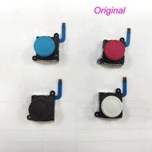 20 Chiếc Ban Đầu 3D Analog Cần Điều Khiển Ngón Tay Cái Gậy Cầm Nắp Joycon Điều Khiển Sửa Chữa Cho Nintend Công Tắc Lite NS Mini Niềm Vui  Con Bộ Điều Khiển