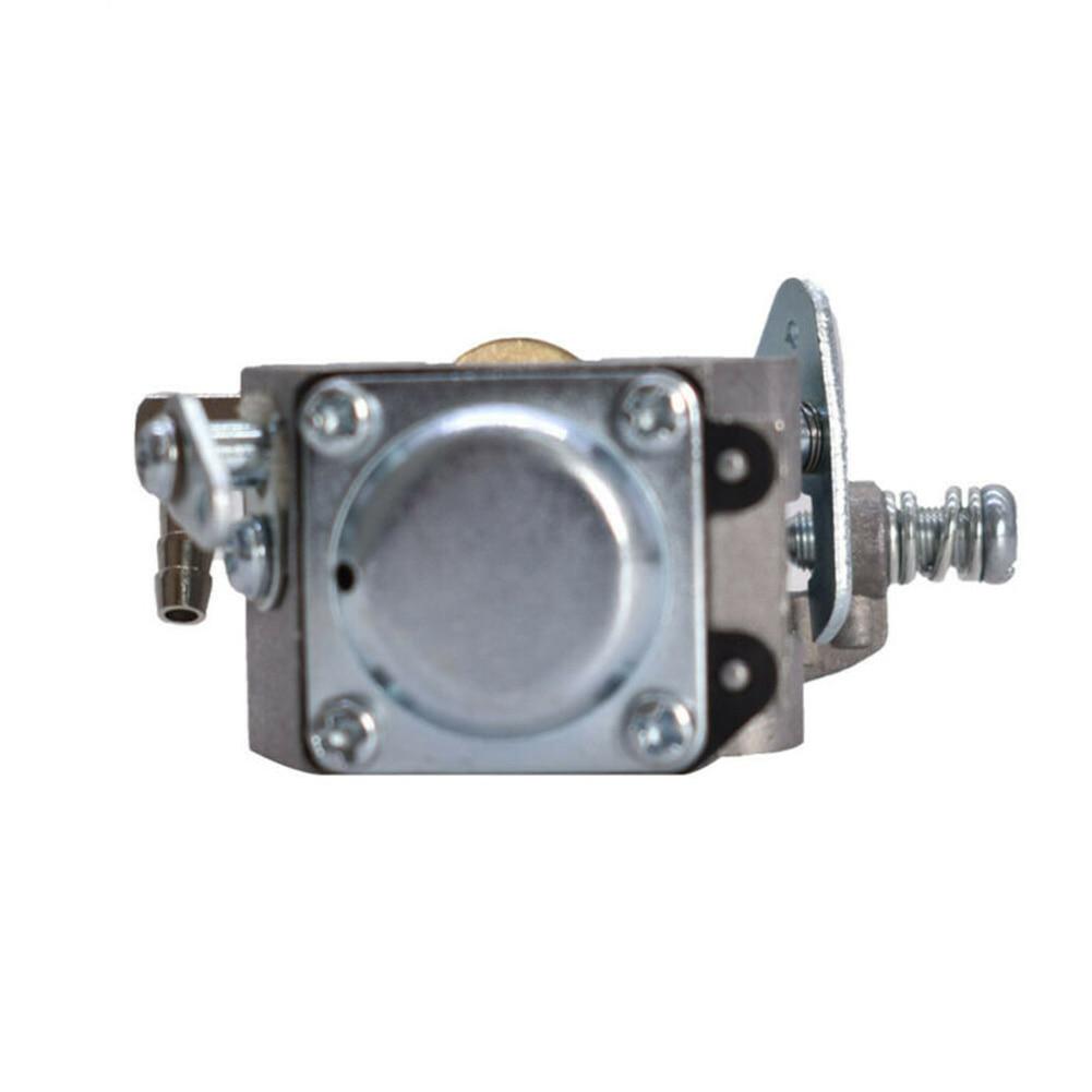 Fuel Line Wool Filter Gasket Carburetor for Tecumseh TC200 TC300 640347 640347A TM049XA Ice Auger 2-Cycle Carb Qotone