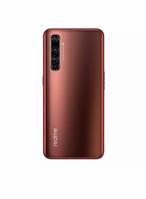 Original New Realme X50 Pro 5G SmartPhone Snapdragon 865 12GB RAM 256GB ROM 90Hz SuperAmoled Screen 65W Fast Charger googleplay 6