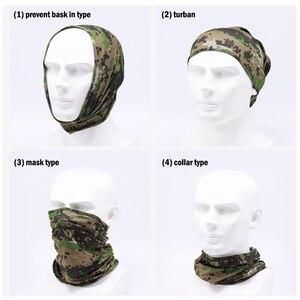 УФ защита для лица из ледяного шелка, бандана для занятий спортом на открытом воздухе, дышащий походный шарф, снуд на шею, бандана|Шарфы|   | АлиЭкспресс